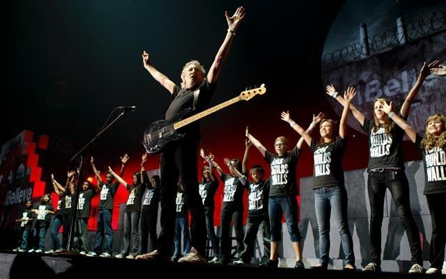 The Pink Floyd's Rock Opera «The Wall» 2020